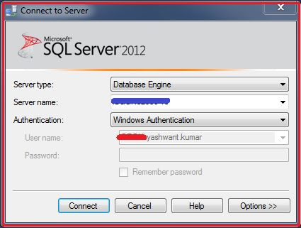 Windows Authentication in SQL Server