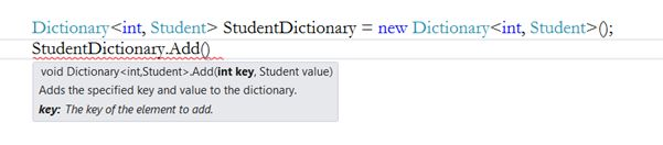 how to add keys to a dictionary python