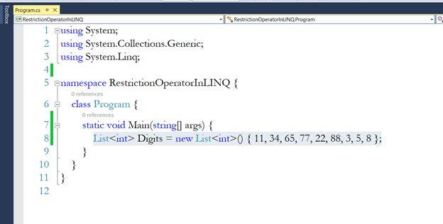 how to write and operator in linq