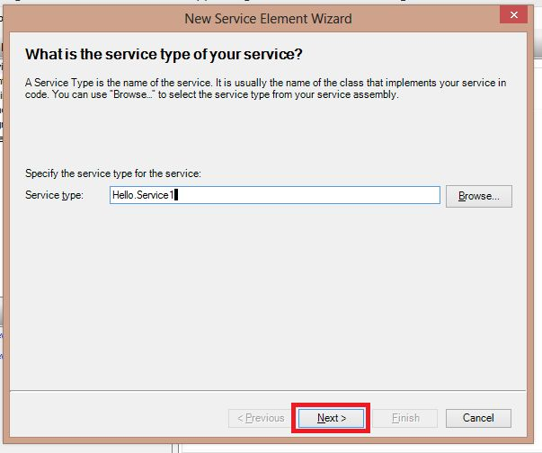 Self-Hosting Of WCF Service With Console Application