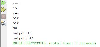 real no and integers in println( )