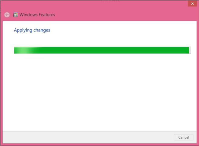 how to install files on d drive
