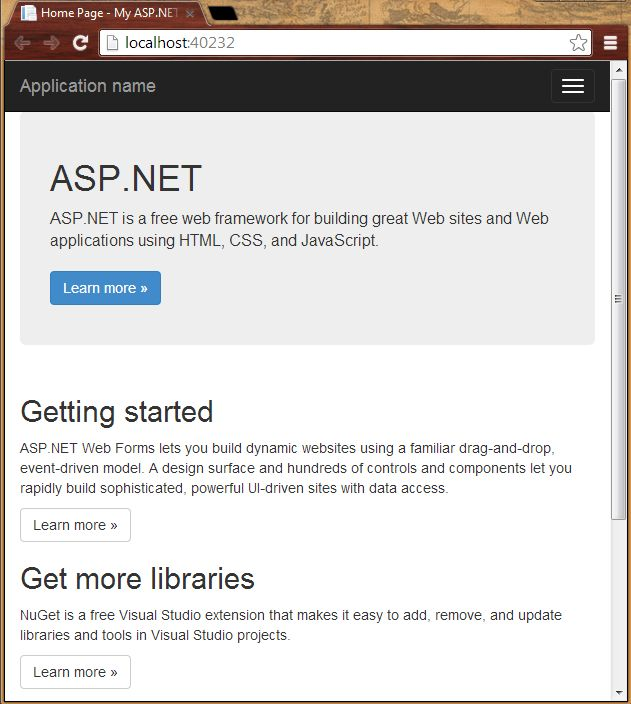 how to make online test application in asp net