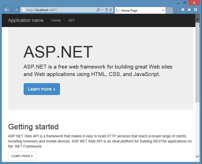 asp.net mvc and web api ebook