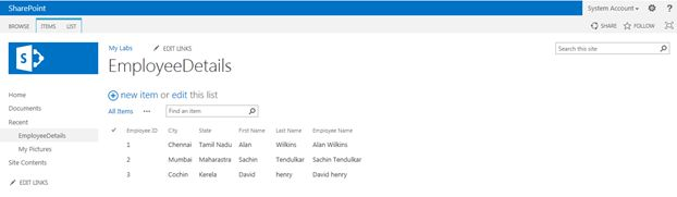 sharepoint 2013 list template gallery