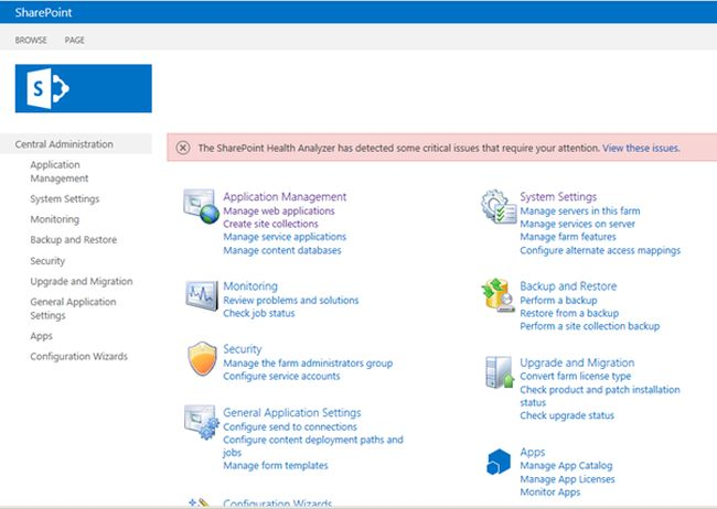 download wsp files from sharepoint central administration
