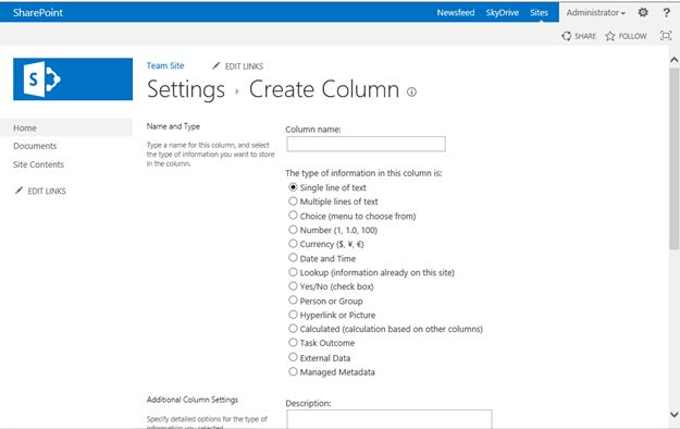 how to upload a document to sharepoint 2013