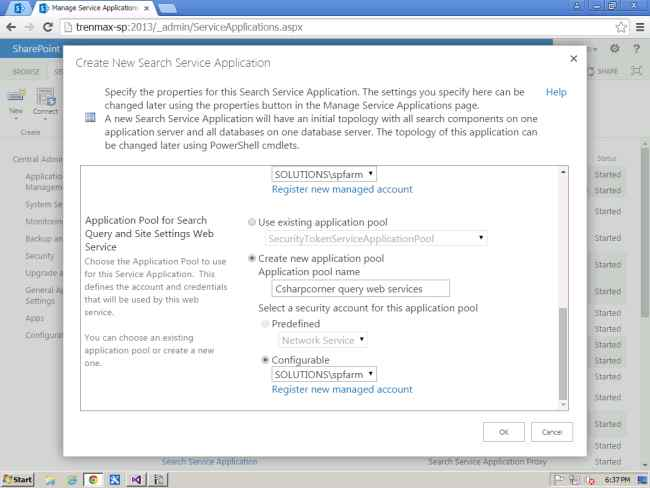 how to create web part in sharepoint 2013