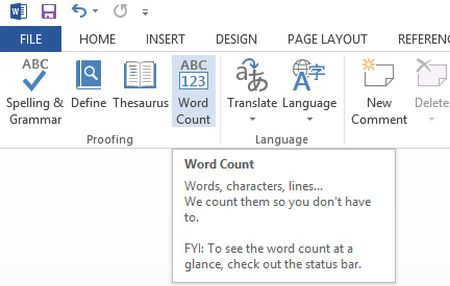 how to count number of words from a pdf file
