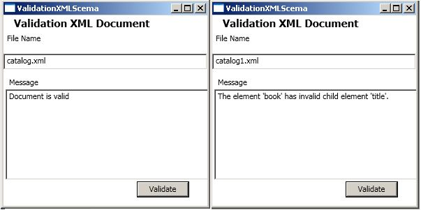 Validating xml against xsd pythons