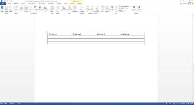 clicked-in-column-in-word2013.jpg