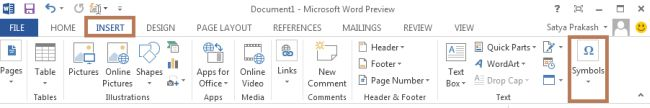 how to add check box in word doc