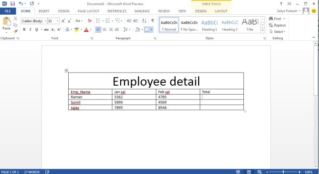 Mathematical formula in word 2013 employee detail in word2013g ccuart Gallery