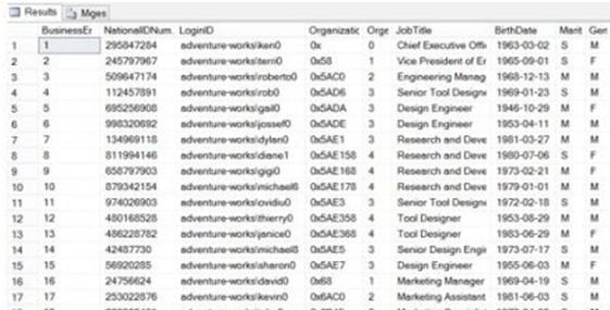 Sql Server 2012 Interview Questions And Answers Pdf