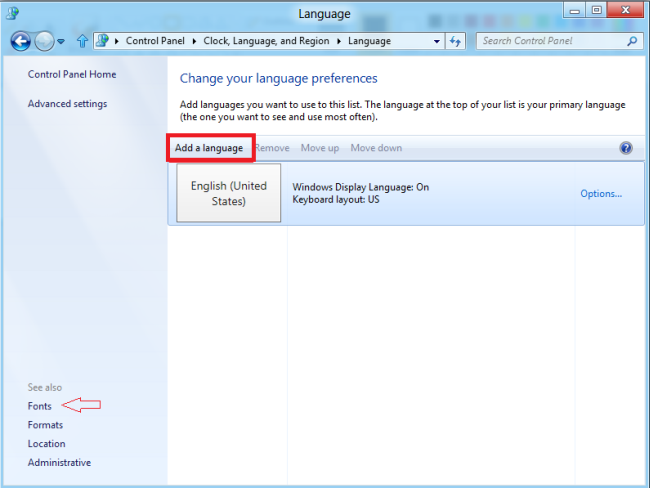 language-setting-in-control-panel-windows 8.png
