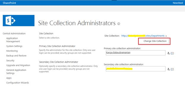 how to change the administrator on mac