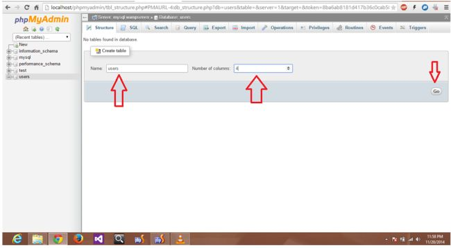 Script For Login Logout And View Using Php Mysql And