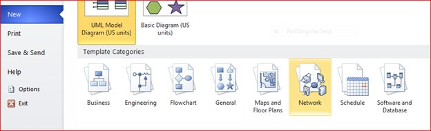 Uml class diagram in 10 steps using microsoft visio 2010 ccuart Choice Image