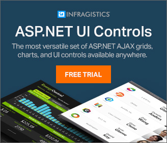 Ultimate UI Controls for ASP.NET