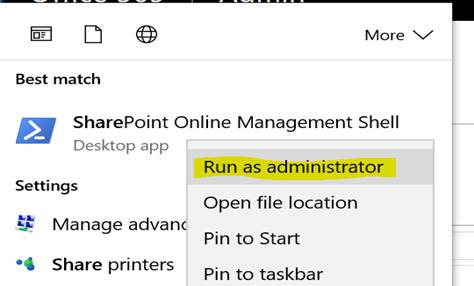 Deleting Site Collection In SharePoint Online