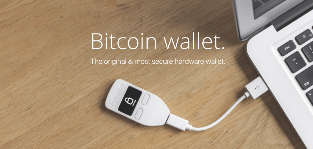 What is wallet in cryptocurrency