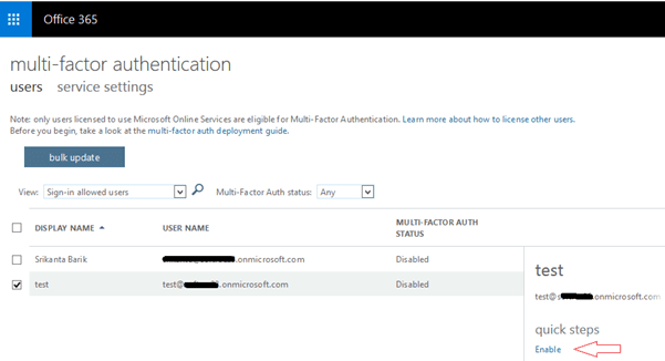 MFA (Multi Factor Authentication) Authentication Using PowerShell In SharePoint Online