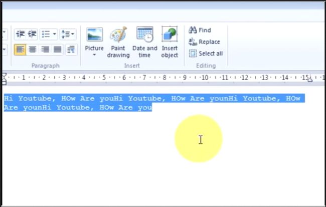 how to create a txt file