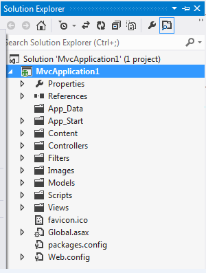 How To Upload Image And Save Image In Project Folder In MVC