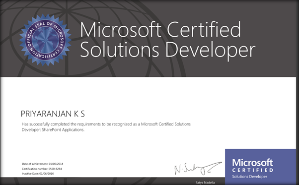 A Guide to Becoming Microsoft Certified Solutions Developer (MCSD)