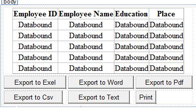 word format text from pdf