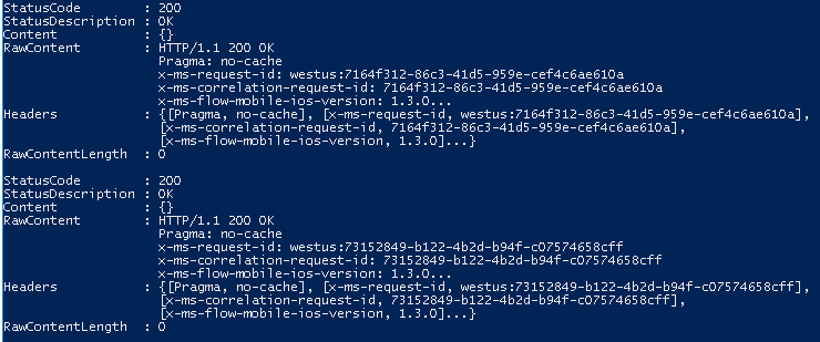 How To Delete Microsoft Flows Using PowerShell