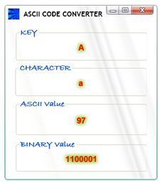 Convert registry binary value to text online