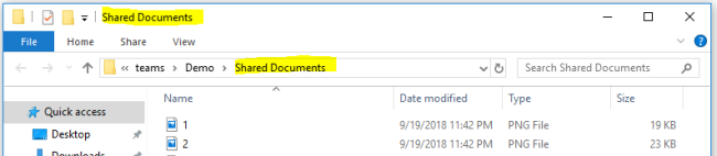 Change Document Library URL without SharePoint Designer
