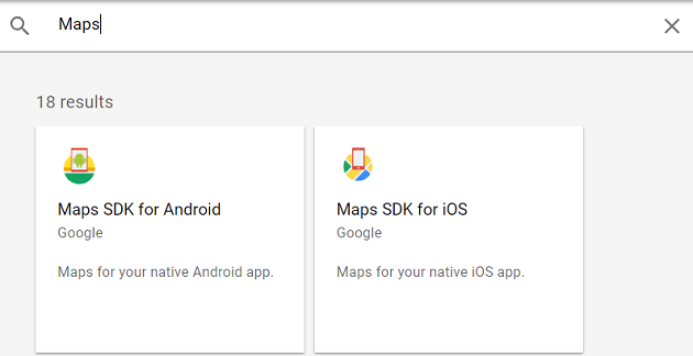 How To Integrate Google Maps In Android Application