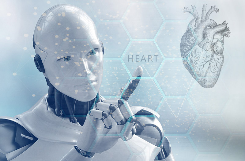 Can Artificial Intelligence Be Used To Bridge The Gap Between Medical And CS