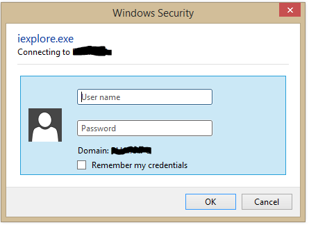 Windows Security User Login In Selenium With AutoItX Dotnet In C#