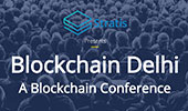Blockchain Delhi 2018 Conference Announced