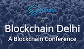 Blockchain Delhi Conference Brochure Available For Download
