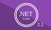 .NET Core 2.1 RC1 Released