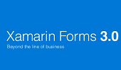 Xamarin.Forms 3.0 Released