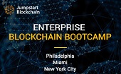 C# Training Announces New Enterprise Blockchain Bootcamp