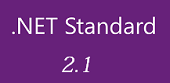 .NET Standard 2.1 Available Now