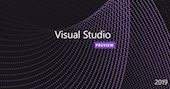 Visual Studio 2019 Is Available Now