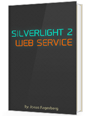 Silverlight 2 Web Services