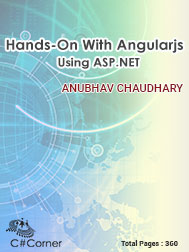 Hands-On With AngularJS Using ASP.NET