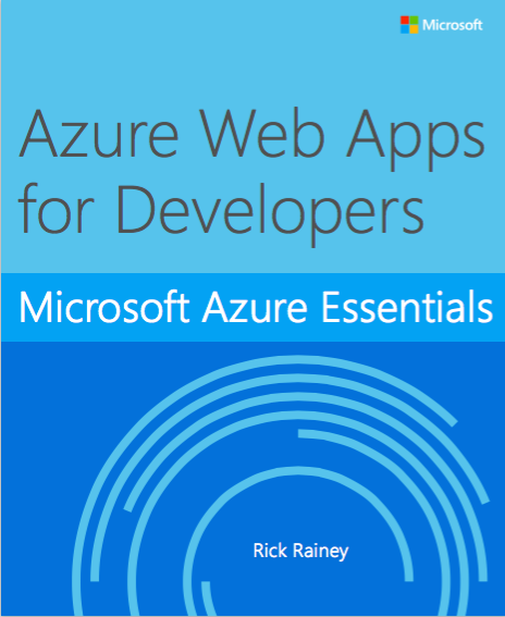Azure Web Apps for Developers