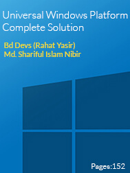 Universal Windows Platform - Complete Solution