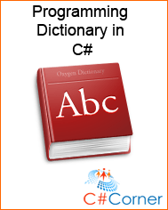 Programming Dictionary in C#
