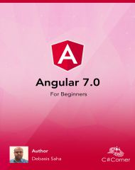 Angular 7 - For Beginners