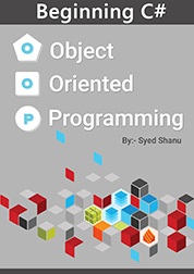 Beginning C# Object-oriented Programming Ebook